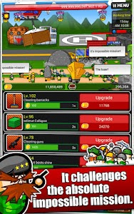 Shovel Commandos v1.1 (Mod Money)