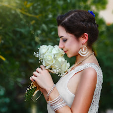 Wedding photographer Aleksandr Lavradar (LAVRADAR). Photo of 13.08.2015