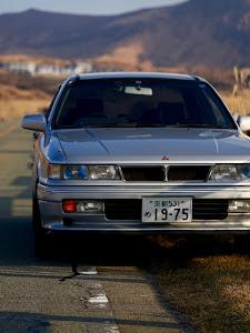 ギャランVR-4  E39A  1988年製のカスタム事例画像   頭文字は「な」さんの2018年11月20日17:49の投稿