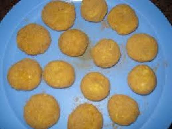 Krispie Appetizers Recipe