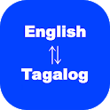 English to Tagalog Translator icon