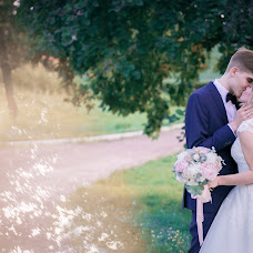 Wedding photographer Mariya Kasper (maria-casper). Photo of 13.09.2017