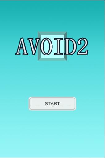 避けゲー AVOID2