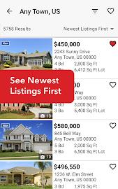Realtor.com Real Estate, Homes Screenshot 3