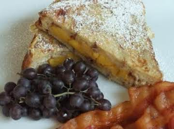 June Cleaver's Cinnamon French Toast