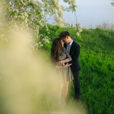 Wedding photographer Kirill Skryglyukov (baggage). Photo of 02.05.2017