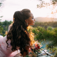 Wedding photographer Yana Frolova (YanaFrolov1). Photo of 15.08.2016