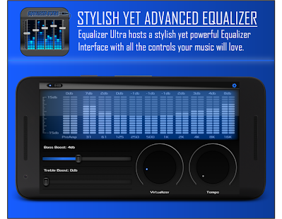 Equalizer Ultra™ (10 Bands)- screenshot thumbnail