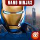 Download Iron Avenger Hero : Strike Force Battleground For PC Windows and Mac