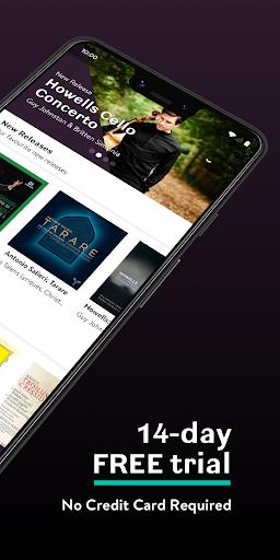 Primephonic - Classical Music Streaming 2.9.0 screenshots 2