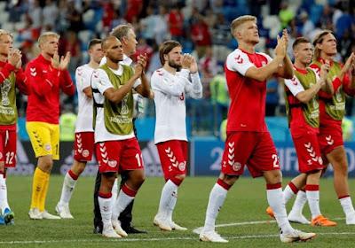 LIVE: Rusland - Denemarken in Kopenhagen, dit zijn de opstellingen