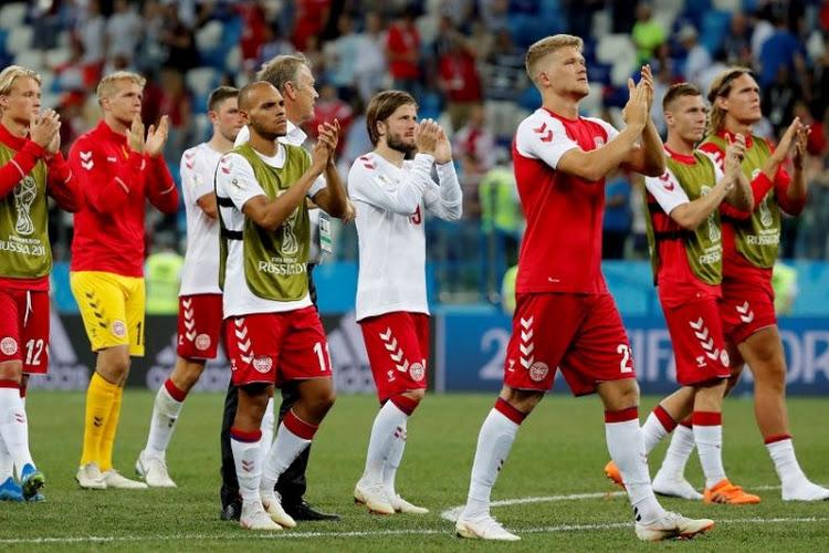 Op vraag van de teams: Denemarken-Finland wordt om 20u30 hervat