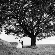 Wedding photographer Andrey Sheypak (Sheipak). Photo of 15.10.2016