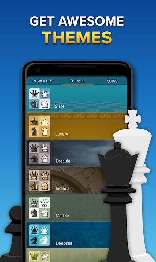 Chess Stars - Best Social Chess 5.6.13 screenshots 3