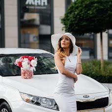 Wedding photographer Andrey Medvednikov (ASMedvednikov). Photo of 05.03.2018