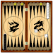 Backgammon - Narde icon