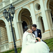 Wedding photographer Vitaliy Kozhukhov (vito). Photo of 09.09.2015