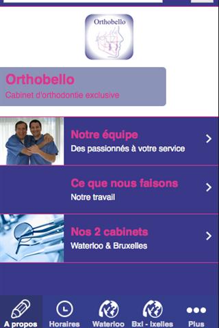 Orthobello
