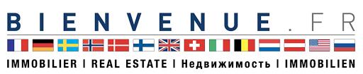 Logo de BIENVENUE.FR
