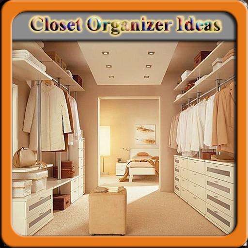 壁櫥管理理念 生活 App LOGO-APP試玩