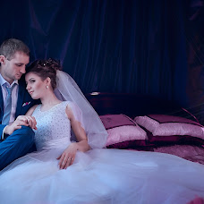Wedding photographer Andrey Kirillov (andreykirillov). Photo of 06.02.2016