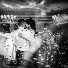 Wedding photographer Evelina Dzienaite (muah). Photo of 20.02.2018