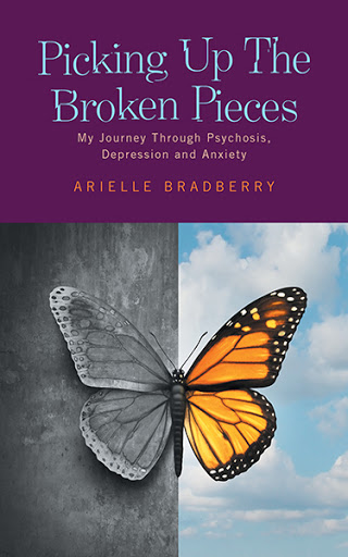 Picking Up The Broken Pieces cover