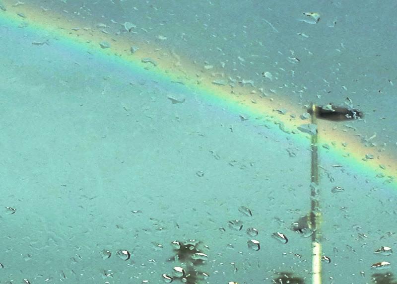 i colori della pioggia di S_H_A_N