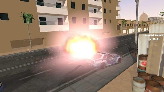 الوحش الميكانيكي   تفحيط هجولة تطعيس، ألعاب سيارات  Apk Latest Version Download For Android 3