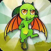 Fast Fly! Dragon