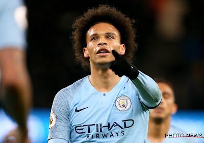 Le Bayern Munich aurait proposé un joueur à Manchester City pour s'offrir Leroy Sané