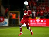 """Le Standard de Liège piétine : """"Nous avons calmé le jeu et nous avons été punis à la fin"""""""