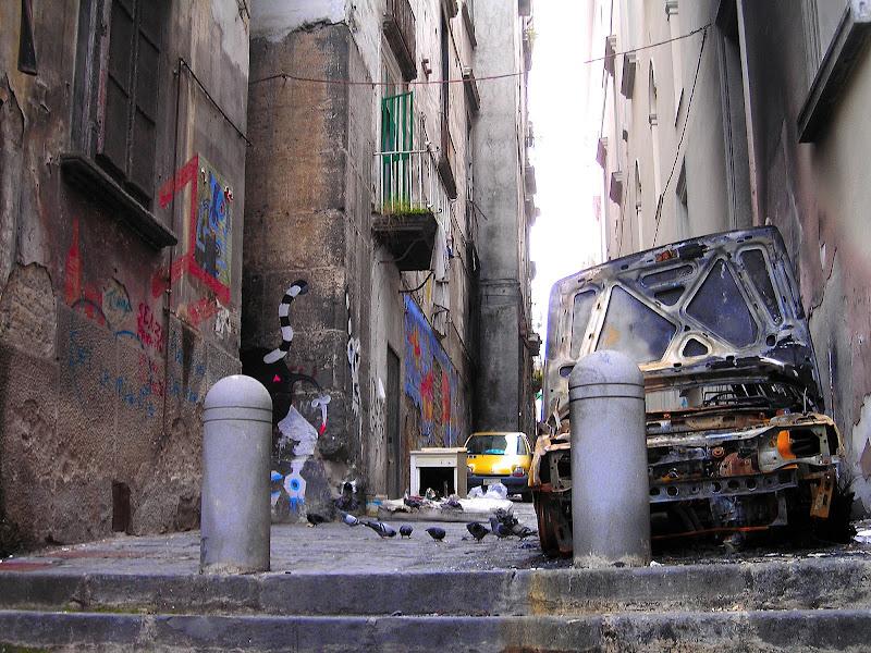 Napoli è....... di serendipity4