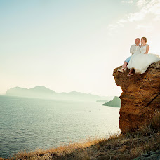 Wedding photographer Inessa Grushko (vanes). Photo of 27.09.2017