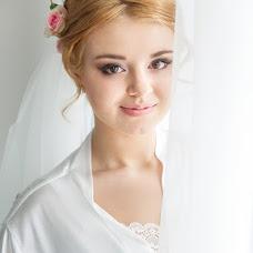 Wedding photographer Oleg Litvak (Litvak). Photo of 28.03.2016