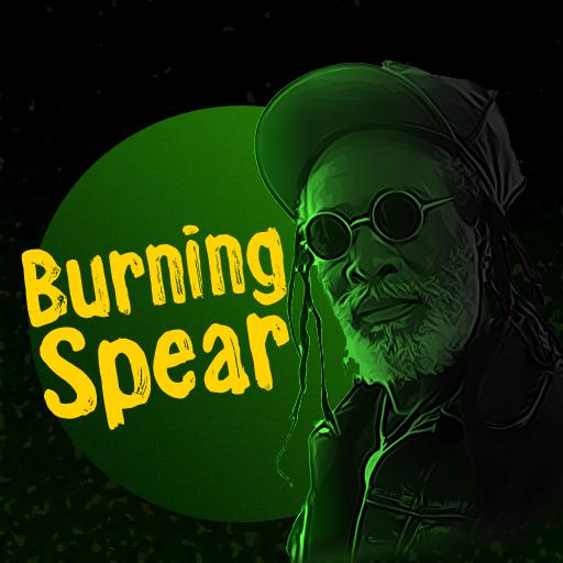 Burning Spear Songs