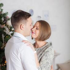 Wedding photographer Evgeniy Voroncov (eugenevorontsov). Photo of 14.12.2016