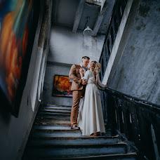 Wedding photographer Sergey Bruckiy (brutskiy). Photo of 02.12.2017