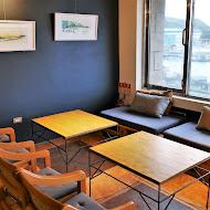 一粒沙咖啡館 Elisa cafe
