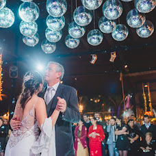 Wedding photographer Andrés Ubilla (andresubilla). Photo of 03.01.2018