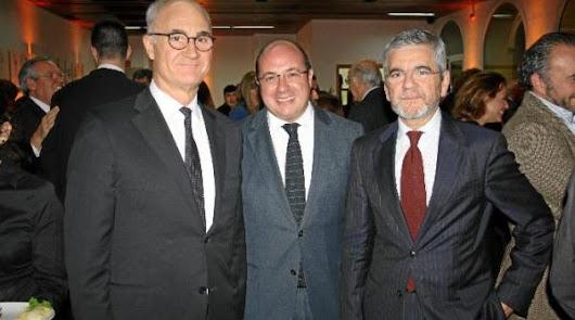 Nuevo premio para Ripoll y De Prado