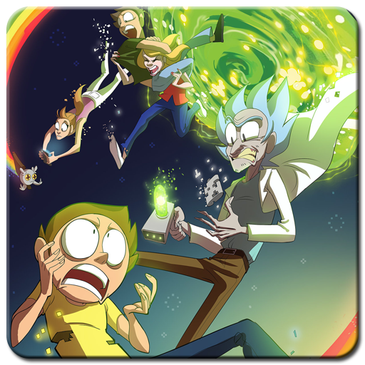 App Insights Rick And Morty Wallpaper Hd Apptopia
