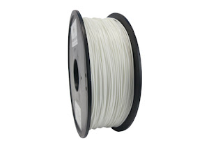 White PLA Filament - 3.00mm