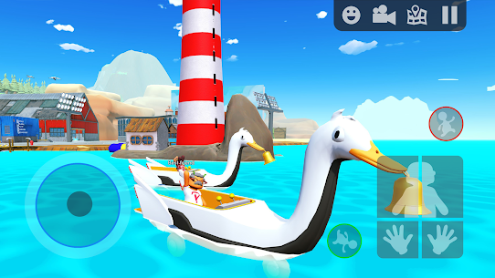 Totally Reliable Delivery Service Mod Apk (All Unlocked) 1.3.4 7