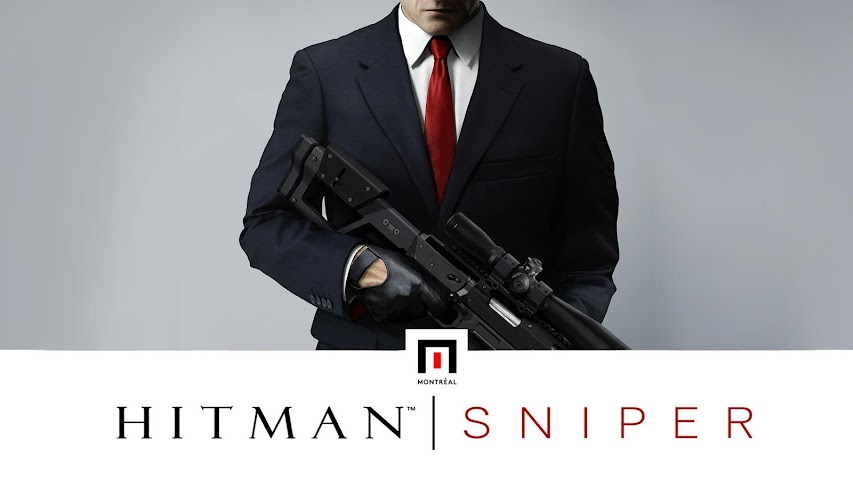 android Hitman: Sniper Screenshot 10