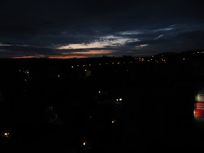 Photo: Day 87 - Sunset Over Pleven