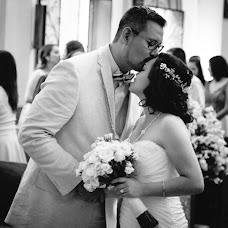 Wedding photographer Isaac Vakero (retina-mx). Photo of 23.05.2017