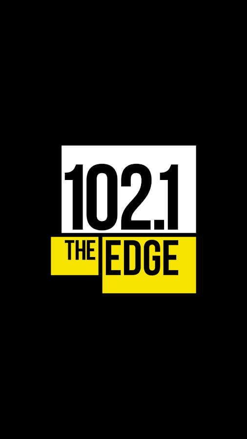 102.1 the Edge- screenshot