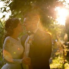 Wedding photographer Ruben Cosa (rubencosa). Photo of 20.02.2018