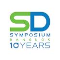 SCG SD Symposium icon